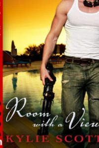 Room with a View by Kylie Scott