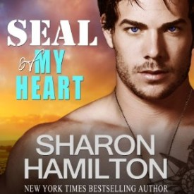 SEAL of My Heart by Sharon Hamilton