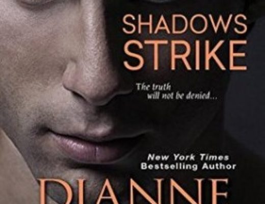 Immortal Guardians Unite! Shadows Strike by Dianne Duvall #Review