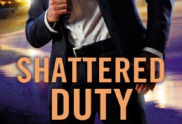 Shattered Duty by Katie Reus #Review