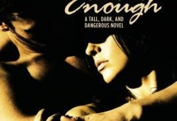 Strong Enough by M. Leighton #Review