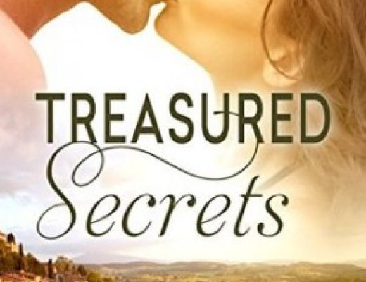 Treasured Secrets by Kendall Talbot #AfternoonDelight #Review