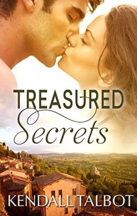Treasured Secrets by Kendall Talbot