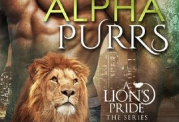 When An Alpha Purrs by Eve Langlais #Review