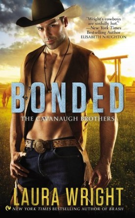 Bonded by Laura Wright #Review