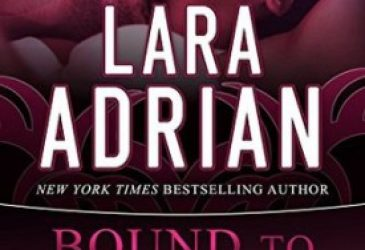 Bound to Darkness by Lara Adrian #Review