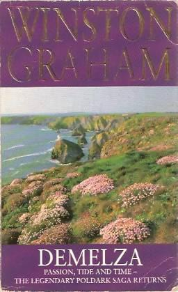 Demelza by Winston Graham #Review