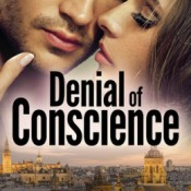 Denial of Conscience by Cat Gardiner #Review