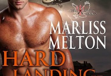 Hard Landing by Marliss Melton, narrated by Armen Taylor #AudioReview