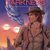 In the Hours of Darkness by Tygati #AfternoonDelight #Review