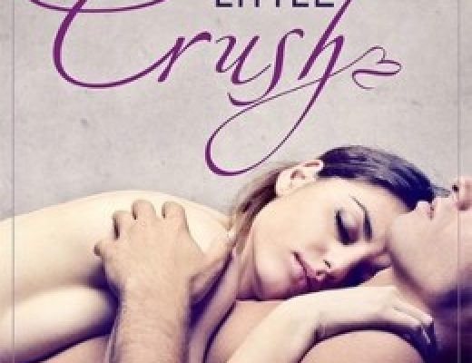 DNF Unfortunately – Just a Little Crush by Renita Pizzitola #Review