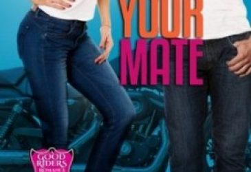 Meet Your Mate by Jacie Floyd #Review