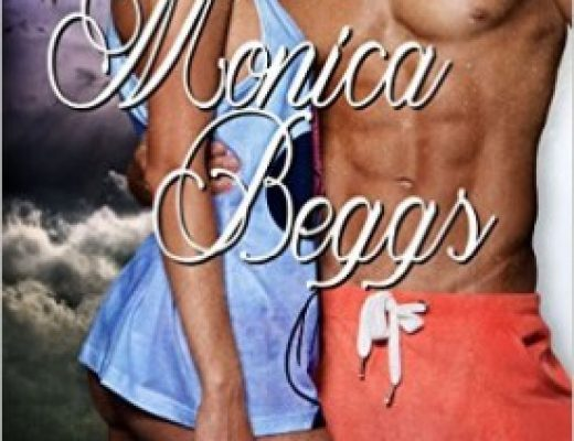 Top Five Reasons to Read Monica Beggs By Sheri Fredricks #Giveaway