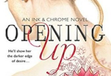 Opening Up by Lauren Dane #Review