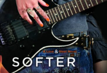 Softer Than Steel by Jessica Topper #Review