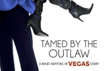 Tamed by the Outlaw by Michelle Sharp #AfternoonDelight #Review