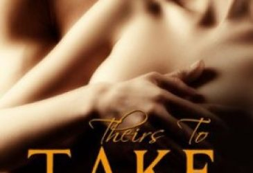 Theirs to Take by Rory Michaels #Review #AfternoonDelight
