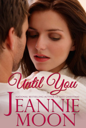 Until You by Jeannie Moon #Review