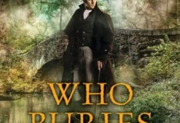 Who Buries the Dead by C.S. Harris #Review