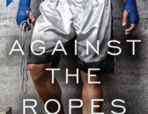 Against the Ropes by Jeanette Murray #Review