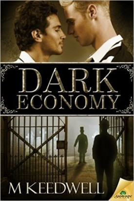 Dark Economy by M. Keedwell