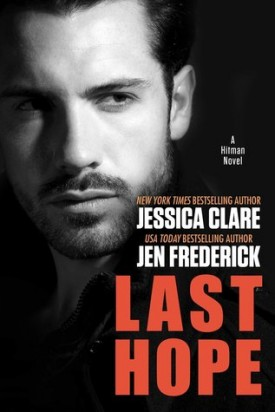 Last Hope by Jen Frederick, Jessica Claire
