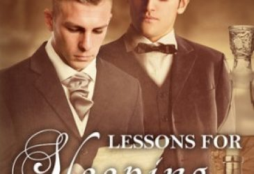 Lessons For Sleeping Dogs by Charlie Cochran #Review