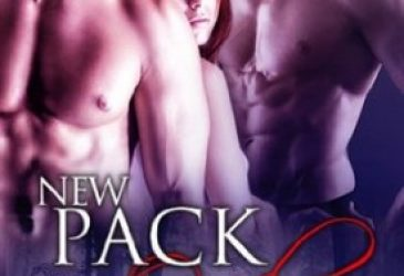 New Pack Order by Eve Langlais #Review