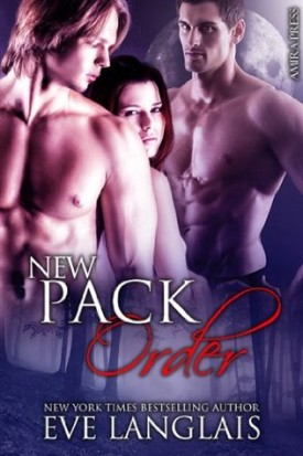 New Pack Order by Eve Langlais