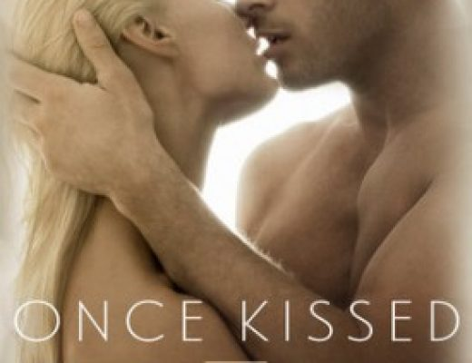 Once Kissed by Cecy Robson