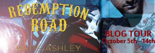 Top Five Favorite Things About Bikers by Katie Ashley
