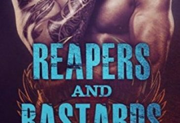 Reapers and Bastards: A Reapers MC Anthology by Joanna Wylde