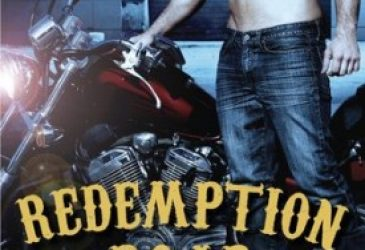 Redemption Road by Katie Ashley #Review