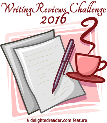 Review Writing Challenge