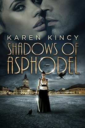 Shadows of Asphodel Series by Karen Kincy #Review #DelightedbytheSeries