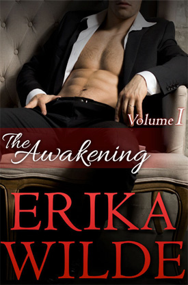 The Awakening by Erika Wilde