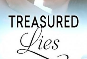 Treasured Lies by Kendall Talbot