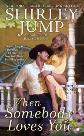 When Somebody Loves You by Shirley Jump #Review