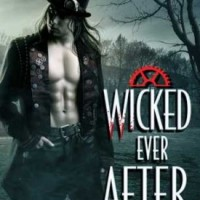 Wicked Ever After by Delilah S. Dawson
