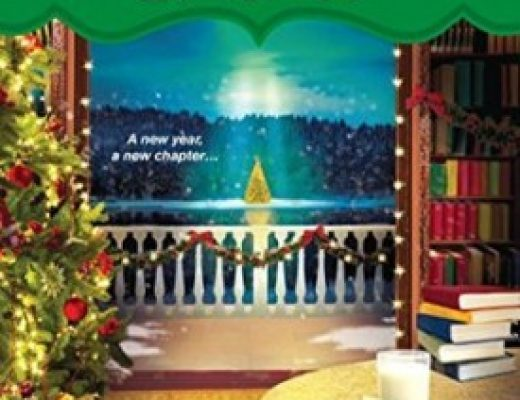 A Cherry Cola Christmas by Ashton Lee #Review