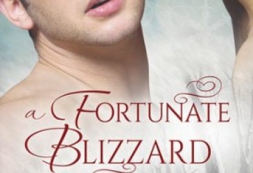 A Fortunate Blizzard by L.C. Chase #Review #HolidayDelight