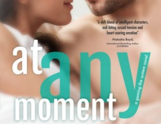 At Any Moment by Brenna Aubrey #Review