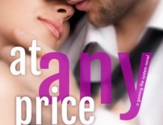At Any Price by Brenna Aubrey #Review