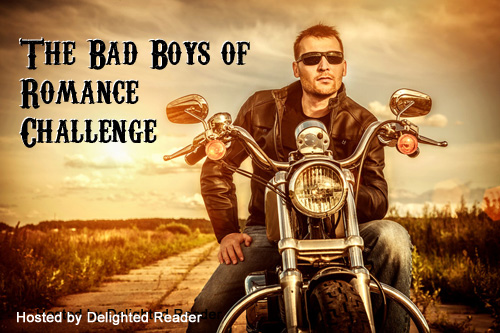2019 - Bad Boys of Romance Challenge