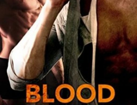 Blood Brothers by Bethany Walker, Volumes 1-5