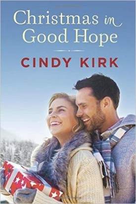 Christmas in Good Hope by Cindy Kirk #Review #HolidayDelight