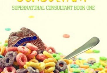 Dragon Consultant by Mell Eight #AfternoonDelight