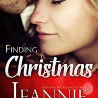 Finding Christmas by Jeannie Moon