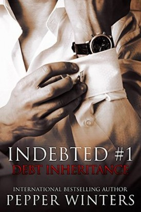 Debt Inheritance by Pepper Winters #Review