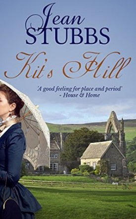 Kit's Hill by Jean Stubbs #Review #SweetDelight